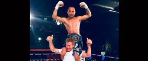 2.Devis Boschiero - EU Champion