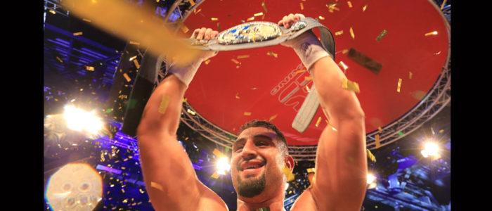 7.Agit Kabayel - EBU Champion