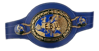 European Boxing Union asbl